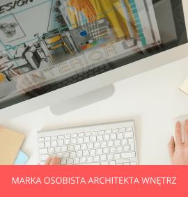 Marka Osobista Architekta Wnętrz